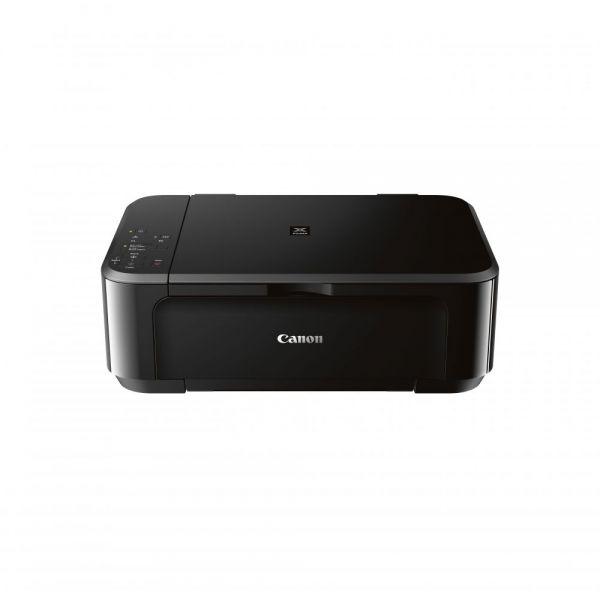 Canon PIXMA MG3620 Inkjet Multifunction Printer - Color - Photo Print - Desktop