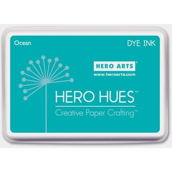 Hero Hues Dye Ink Pad