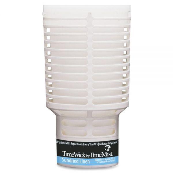 TimeMist TimeWick Air Freshener Refill