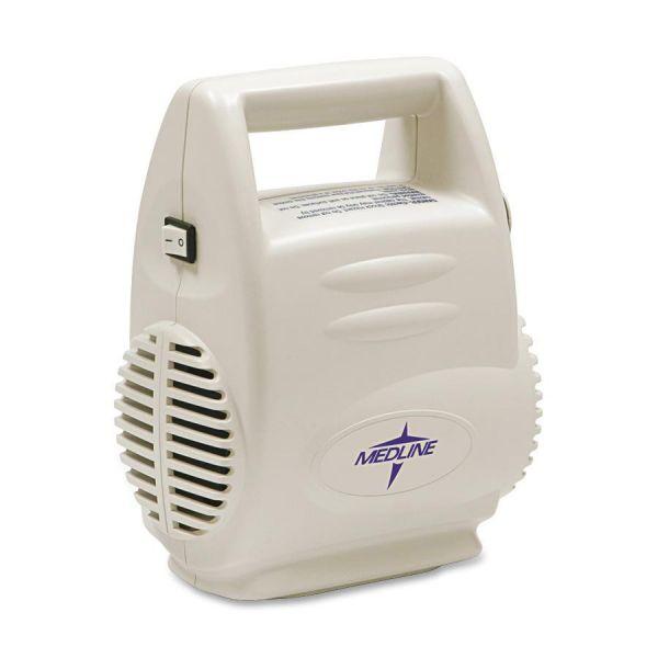 Aeromist Plus Nebulizer Compressor