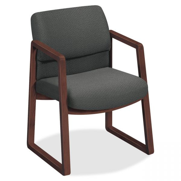 HON 2403 Series Sled Base Guest Chair