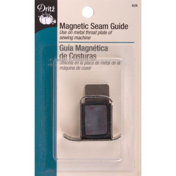 Magnetic Seam Guide