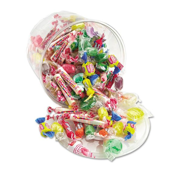 Variety Tub Individually Wrapped Candy