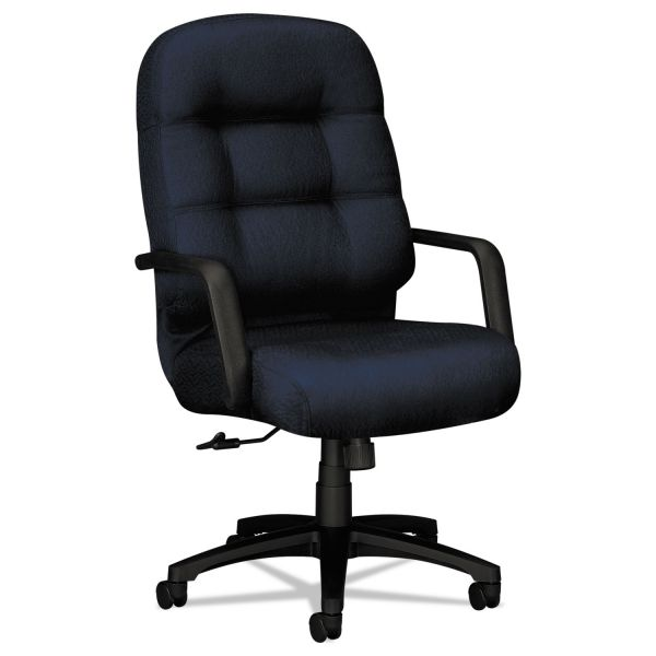 HON Pillow-Soft 2091 Series High-Back Office Chair