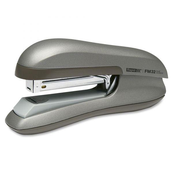 Rapid FM32 Flat Clinch Stapler