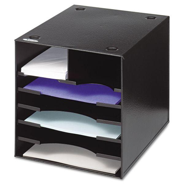 Safco Steel Desktop Sorter