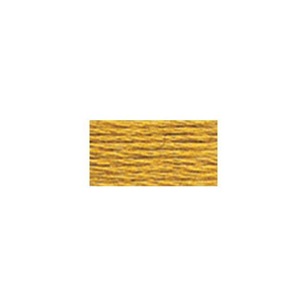 DMC Six Strand Embroidery Floss (729)