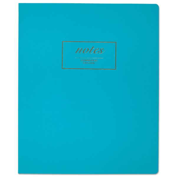 Cambridge Fashion Casebound Business Notebook