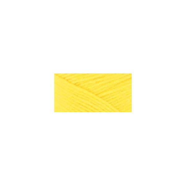 Red Heart Classic Yarn - Yellow