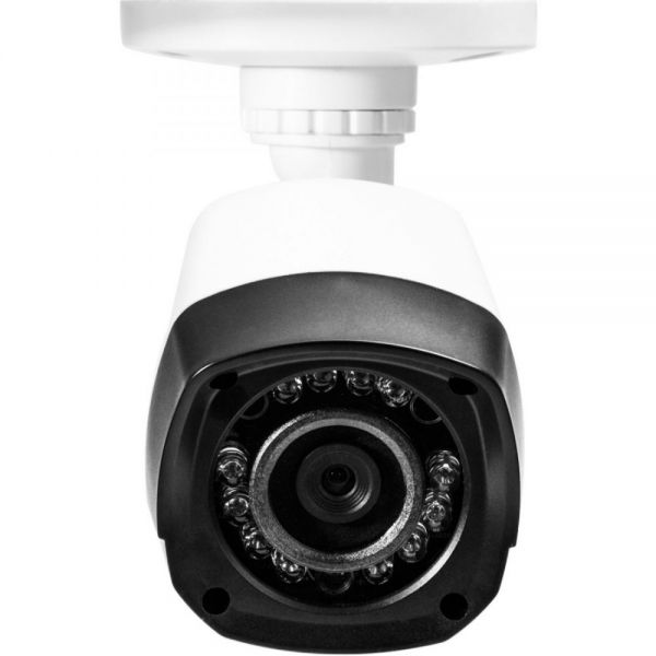 Q-see 1 Megapixel Surveillance Camera - 1 Pack - Color