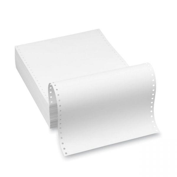 Southworth 35-520-10 Continuous Single-Part Computer Paper
