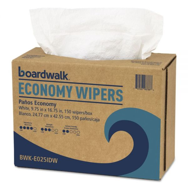 Boardwalk Scrim Wipers