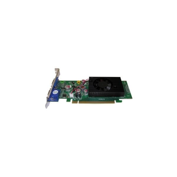 Jaton VIDEO-PX8400GS-LXI GeForce 8400 GS Graphic Card - 256 MB DDR2 SDRAM - PCI Express 2.0 x16