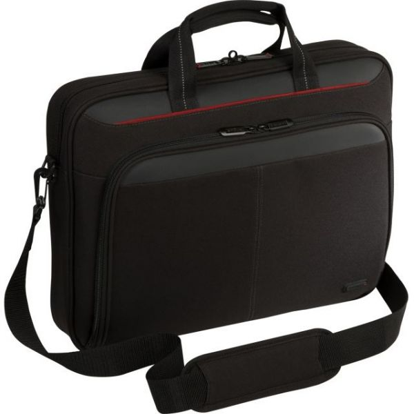 "Targus TCT027US Carrying Case for 16"" Notebook - Black"
