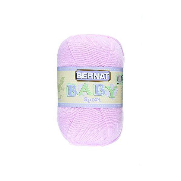 Bernat Baby Sport Big Ball Yarn
