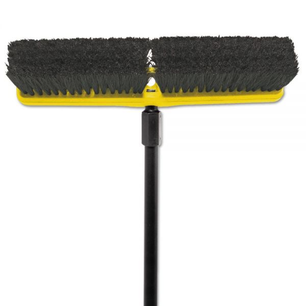 Rubbermaid Medium Floor Sweep Head