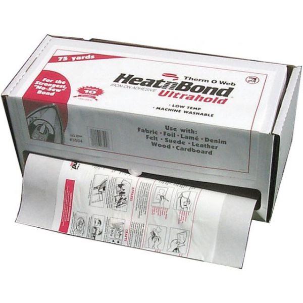 Heat'n Bond Ultra Hold Iron-On Adhesive