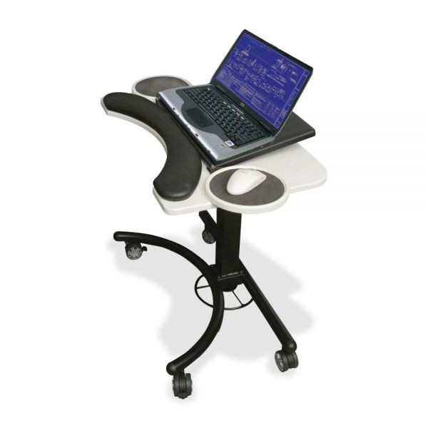 Balt Adjustable Height Laptop Stand
