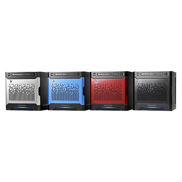 HP 1U Security Bezel Gen8 Kit