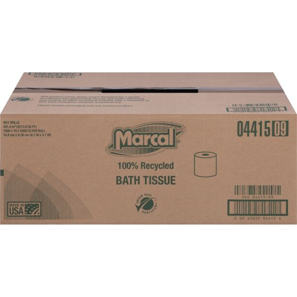 Marcal Small Steps Recycled Toilet Paper
