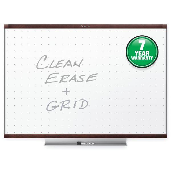 "Quartet 72"" x 48"" Prestige 2 Total Erase Dry Erase Whiteboard"