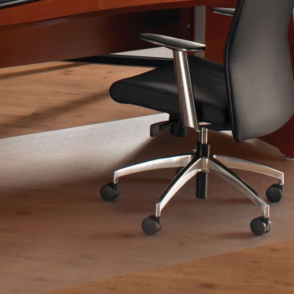 Floortex Cleartex XXL Ultimat Medium Pile/Hard Floor Chair Mat