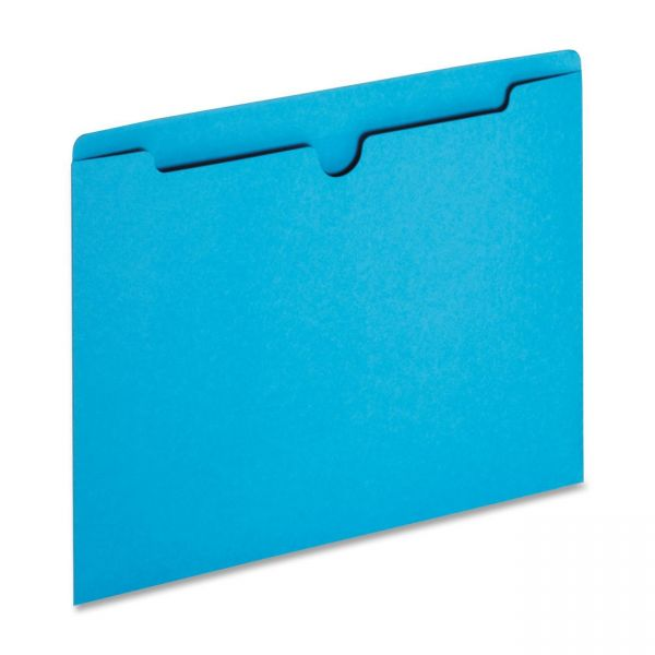 Sparco Colored File Jackets