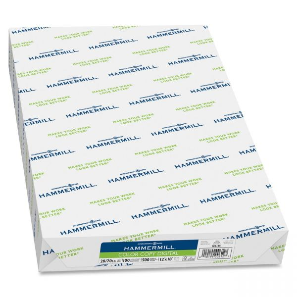 Hammermill Digital White Copy Paper