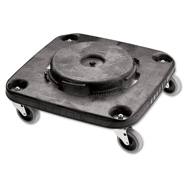Rubbermaid Commercial Brute Container Square Dolly