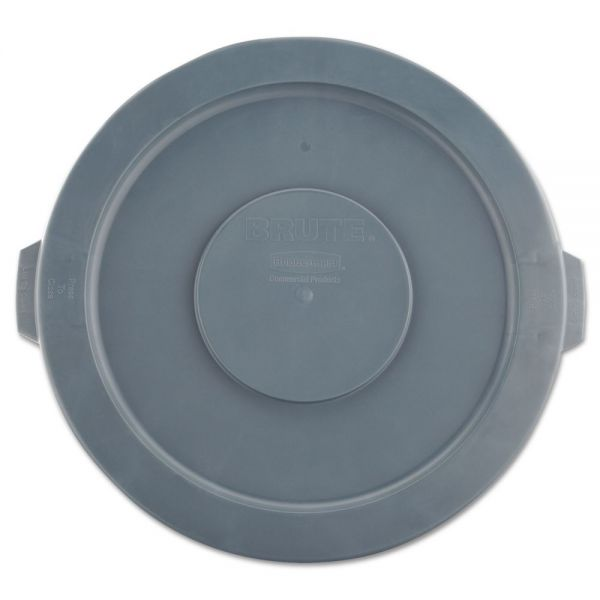 Rubbermaid Commercial Brute Round Container Lids