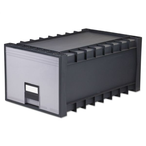 Storex Heavy Duty Archive Storage Drawer