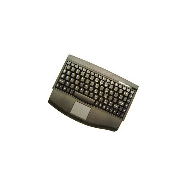 Adesso MiniTouch ACK-540PB Keyboard