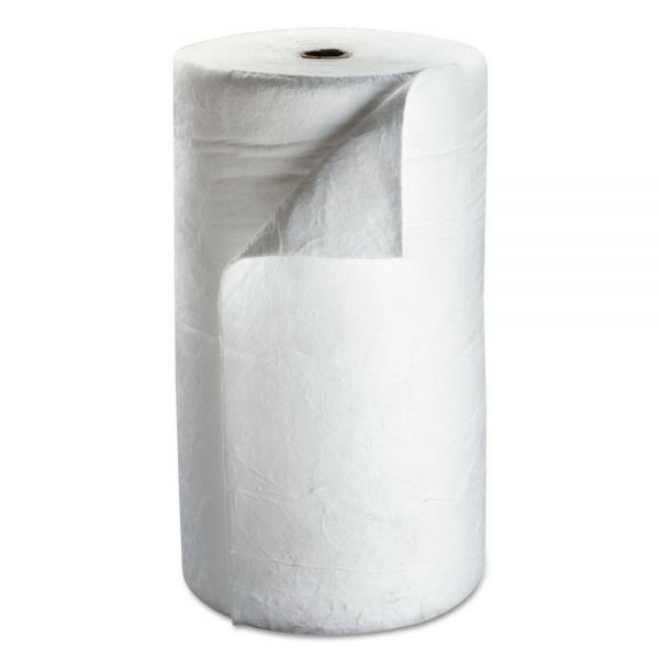 3M High-Capacity Petroleum Sorbent Roll