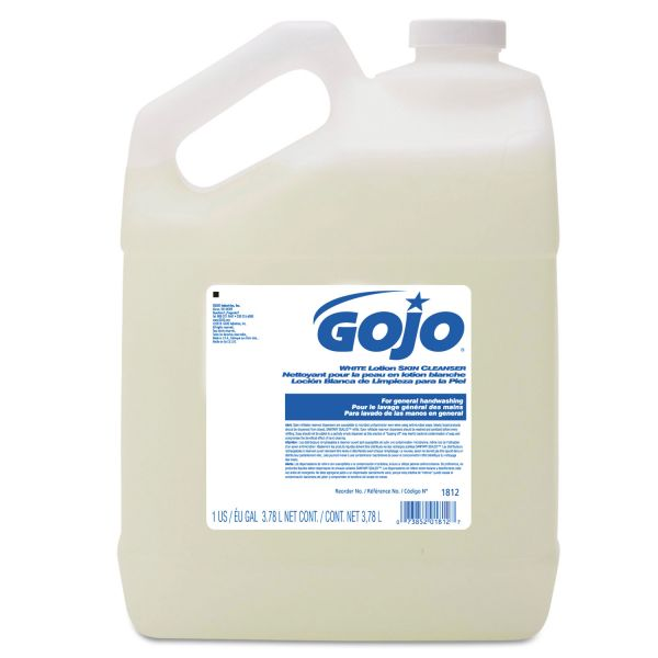 GOJO White Coconut Liquid Hand Soap Refill