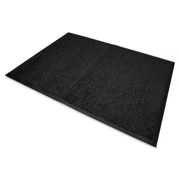 Genuine Joe Indoor Platinum Series Walk-Off Floor Mat