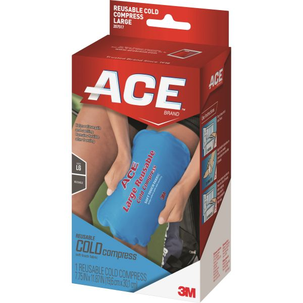 Ace Reusable Cold Pack