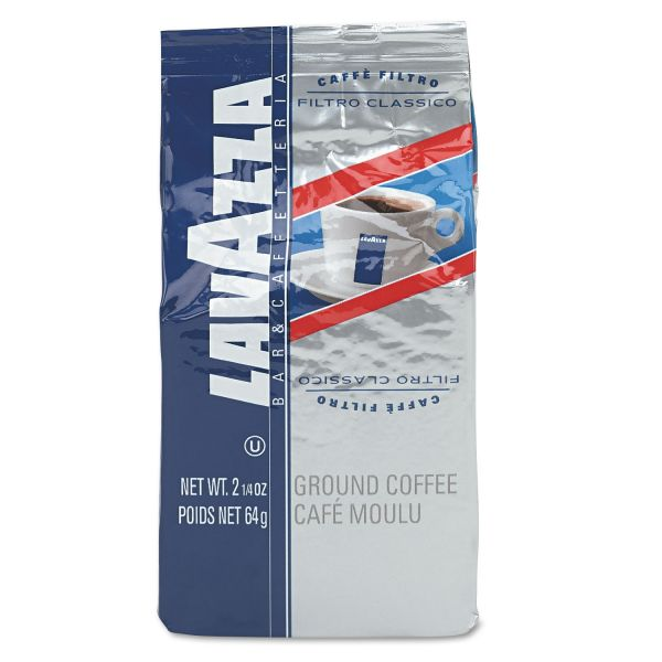 Lavazza Ground Coffee Fraction Packs