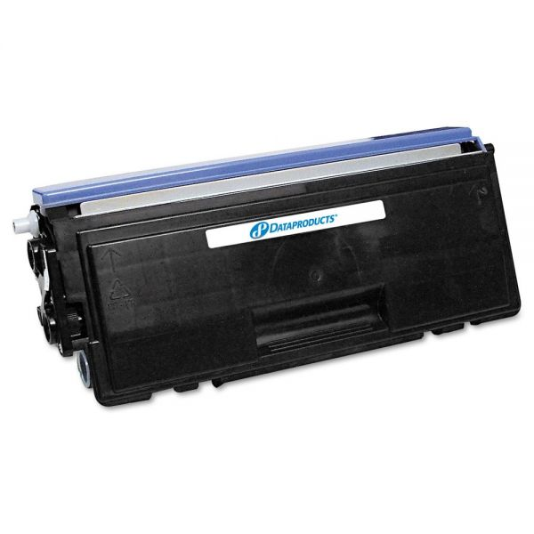 Dataproducts Remanufactured Brother TN580 High-Yield Toner Cartridge