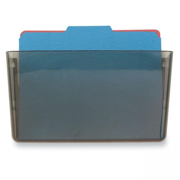 OIC Space Saving Wall File Pocket
