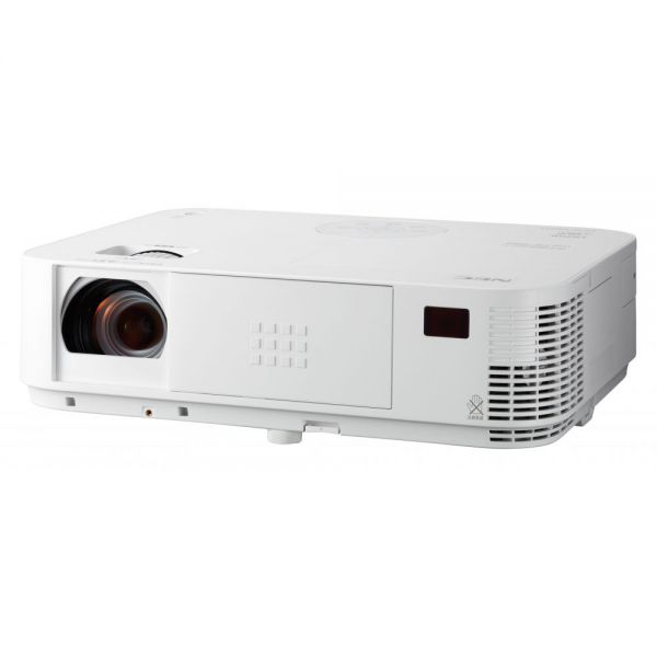 NEC Display NP-M403H 3D Ready DLP Projector - 1080p - HDTV - 16:9