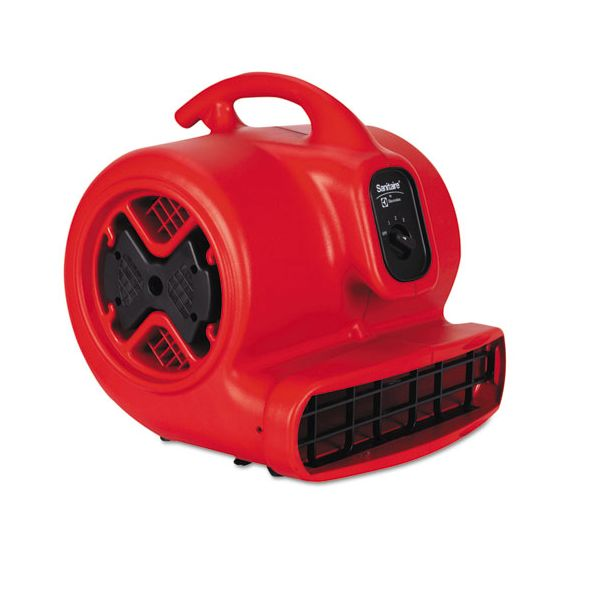 Electrolux Sanitaire Commercial Air Mover