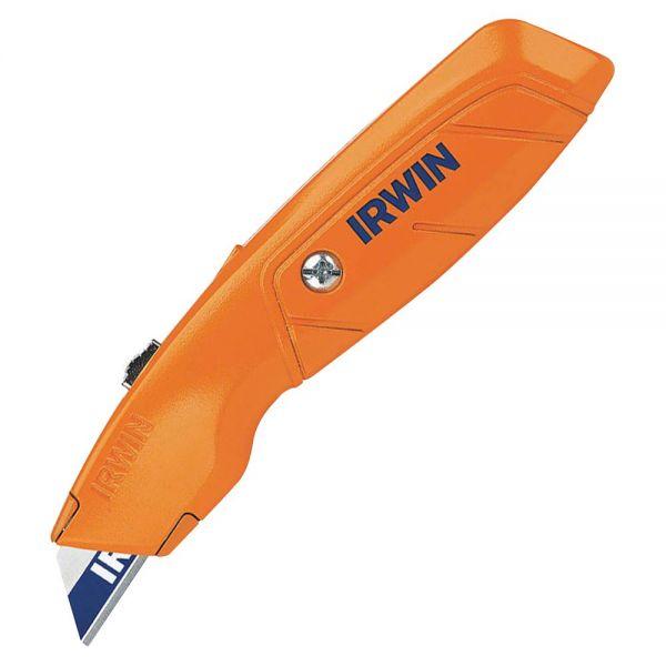 IRWIN Hi-Vis Retractable Knife