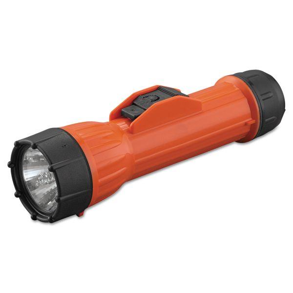 Bright Star WorkSafe Waterproof Flashlight