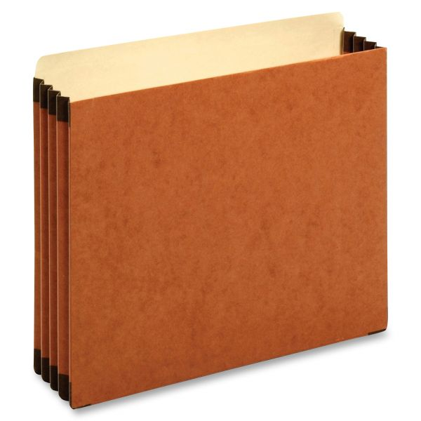 Pendaflex Heavy-duty Redrope Expanding File Pockets