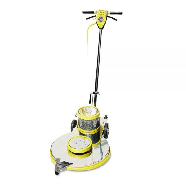 Mercury Floor Machines PRO-2000-20 Ultra High-Speed Burnisher
