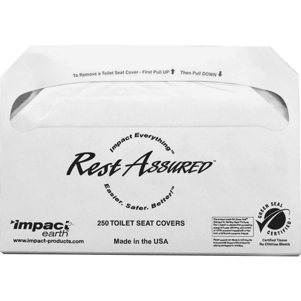 Impact Products Toilet Seat Covers