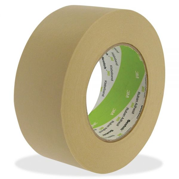 "Scotch 1"" Masking Tape"
