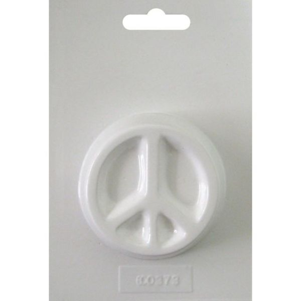 "Soapsations Soap Mold 2.5""X2.5"""