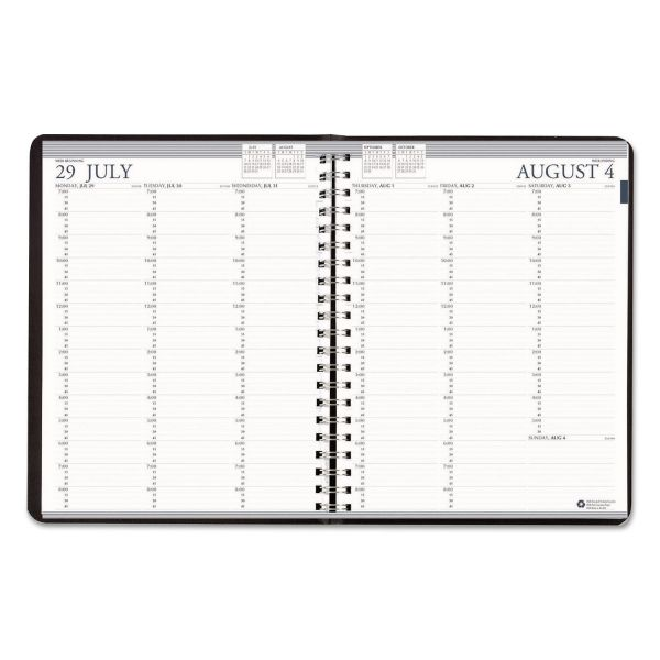 House of Doolittle Professional Academic Weekly/Monthly Planner
