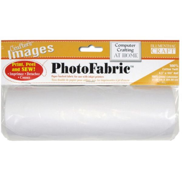 """Crafter's Images PhotoFabric 8.5""""X100"""""""